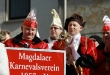 Präsident Enrico Strehl & Bürgermeister Mario Haßkarl